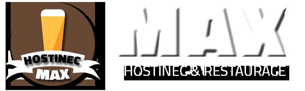 MAX | Restaurace & Hostinec